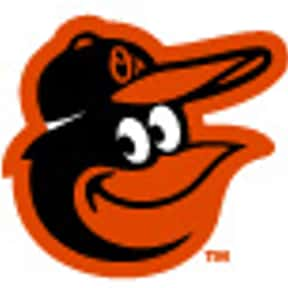 Baltimore Orioles is listed (or ranked) 19 on the list The Best Baseball Teams of All Time
