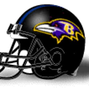 Ravens is listed (or ranked) 24 on the list The Best Current NFL Helmets