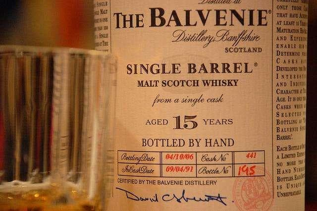 Random Best Scotch Brands