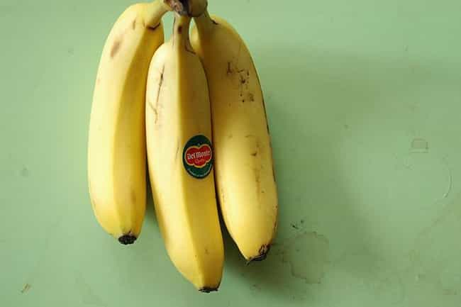 Banana is listed (or ranked) 4 on the list Delicious Foods to Eat Before They Go Extinct
