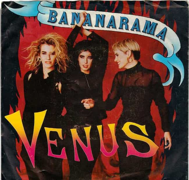 Bananarama is listed (or ranked) 3 on the list The Best Female Duos In Music