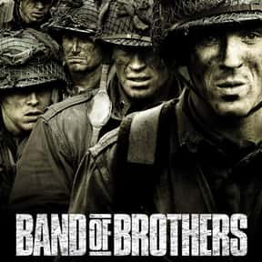 Band of Brothers is listed (or ranked) 24 on the list BBC TV Shows/Programs