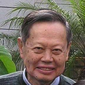 Zhou Bangxin is listed (or ranked) 1 on the list Famous Scientists from China
