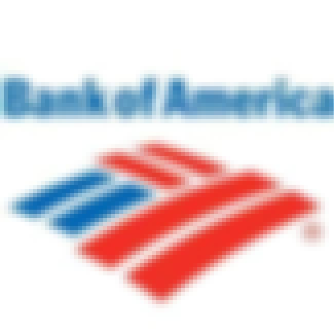 Bank of America Corporation is listed (or ranked) 2 on the list Companies That Cut Ties with the NRA & Stopped Selling Guns