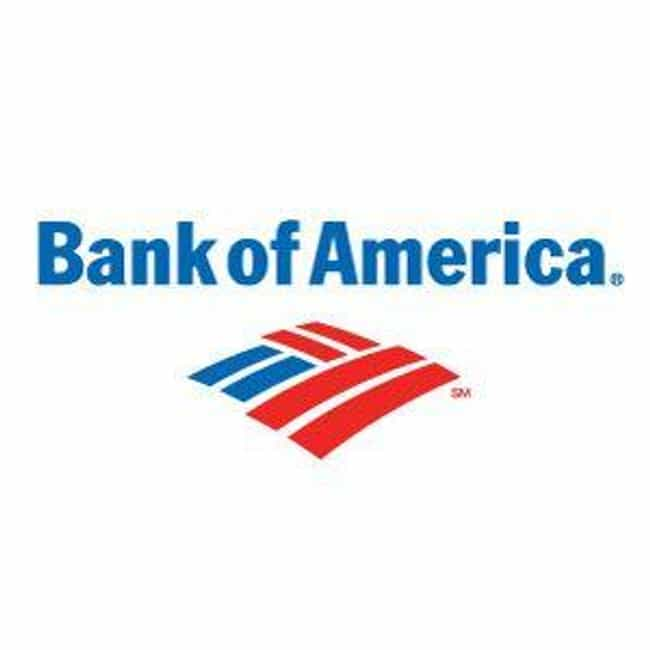 Bank of America Corporat... is listed (or ranked) 9 on the list Danielle Bregoli's Top 10 Biggest Fans