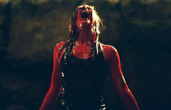 The Descent is listed (or ranked) 5 on the list Underrated Final Girls In Horror Movies That Deserve More Recognition