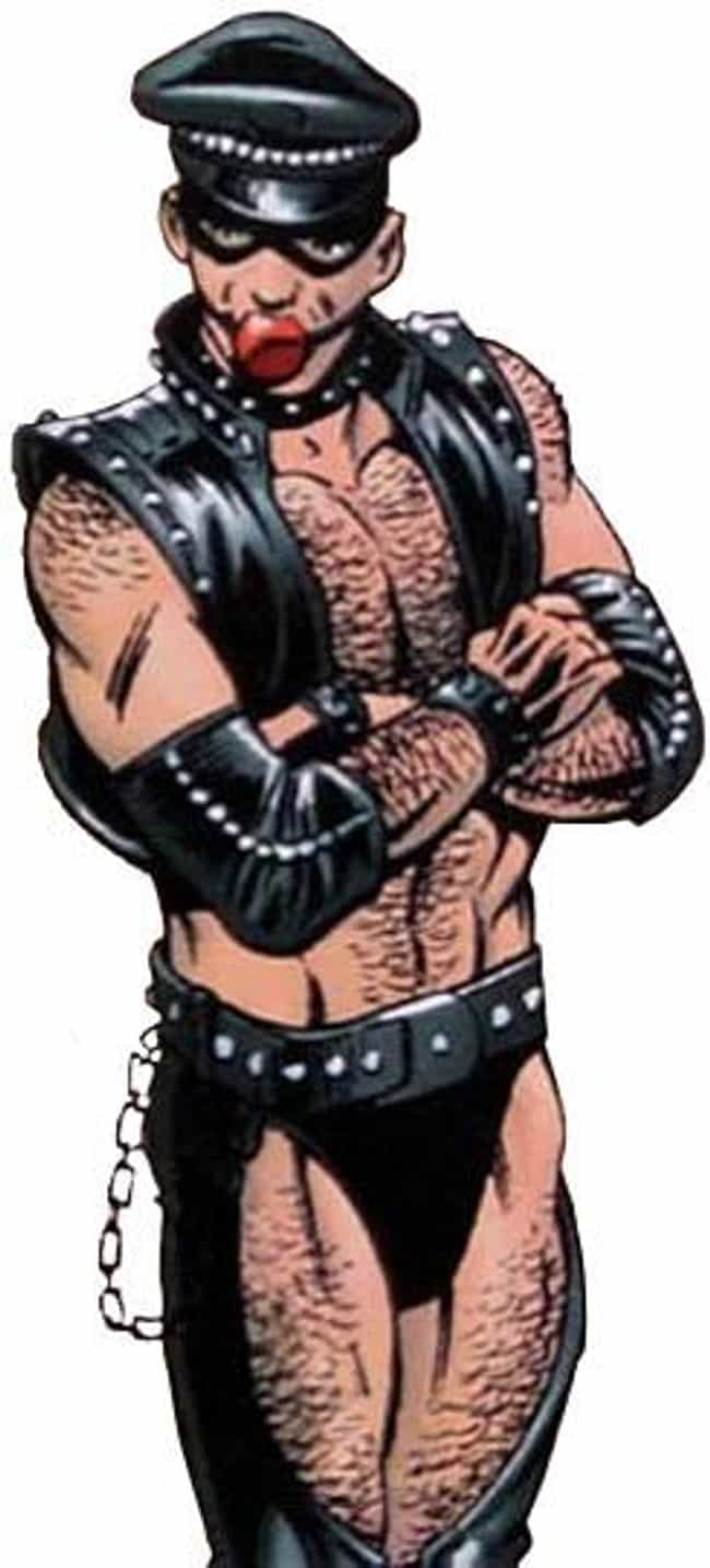 Leather Boy is listed (or ranked) 3 on the list Comic Characters That Really Shouldn't Get Movies