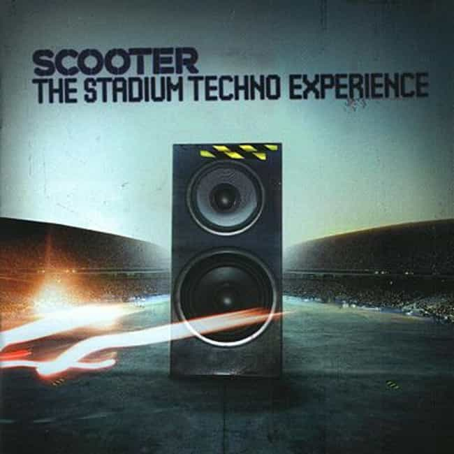 The Stadium Techno Experience is listed (or ranked) 3 on the list The Best Scooter Albums of All Time
