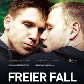 Free Fall is listed (or ranked) 14 on the list The Best LGBTQ+ Themed Movies