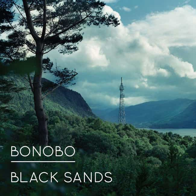 Black Sands is listed (or ranked) 2 on the list The Best Bonobo Albums, Ranked