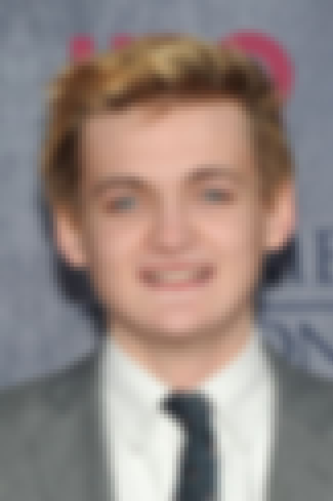 Jack Gleeson is listed (or ranked) 6 on the list The Next Generation Of Stars (Age 20 and Under)