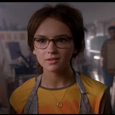 Laney Boggs In 'She's All That'