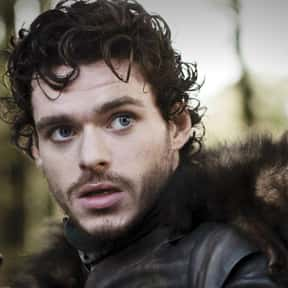 Richard Madden is listed (or ranked) 25 on the list Actors Who Could Play Han Solo