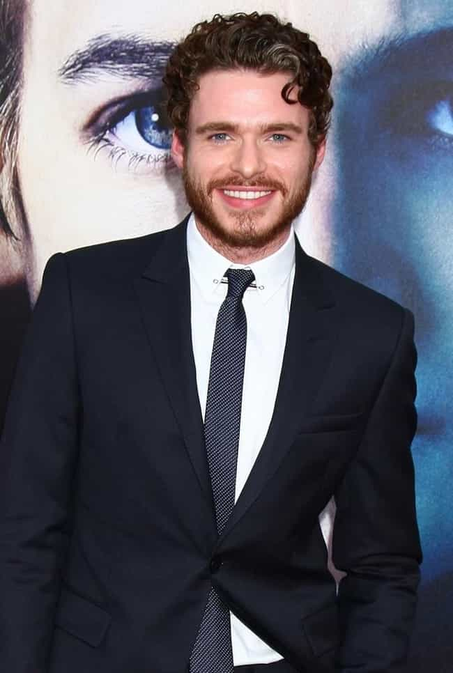 Richard Madden is listed (or ranked) 3 on the list The Hottest Guys on Game of Thrones