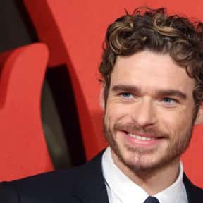 Richard Madden is listed (or ranked) 12 on the list Popular Film Actors from Scotland