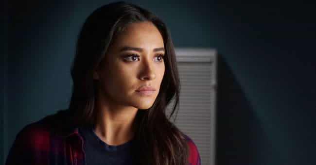 Emily Fields is listed (or ranked) 2 on the list 13 Teen Drama Characters Who Are Way Too Sexy To Be High Schoolers