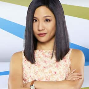 Constance Wu is listed (or ranked) 18 on the list Who Would You Cast Instead Of Scarlett Johansson In Ghost In The Shell