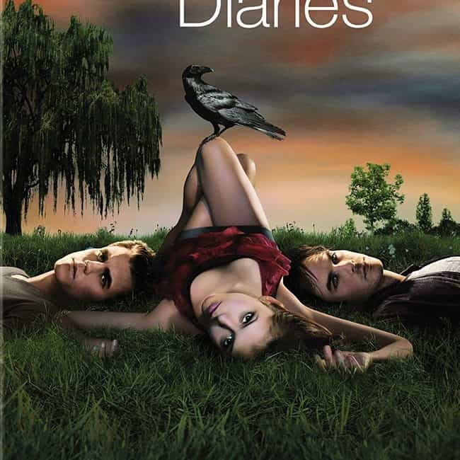 The Vampire Diaries - Se... is listed (or ranked) 3 on the list The Best Seasons of The Vampire Diaries