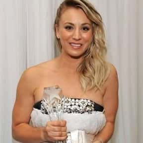 The Horror is listed (or ranked) 14 on the list Kaley Cuoco TV Show/Series Credits