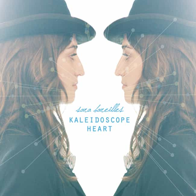 Kaleidoscope Heart is listed (or ranked) 3 on the list The Best Sara Bareilles Albums of All Time