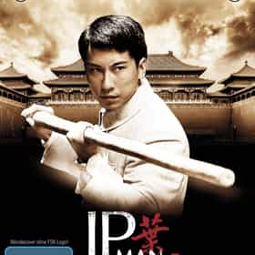 The Legend Is Born – Ip Man