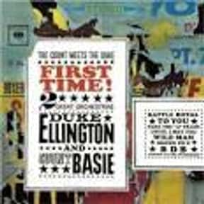 First Time! The Count Meets th is listed (or ranked) 16 on the list The Best Duke Ellington Albums of All Time