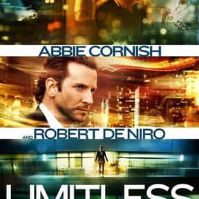 Limitless is listed (or ranked) 4 on the list The Best Movies with Rich People Spending Big