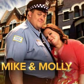 Mike & Molly is listed (or ranked) 4 on the list The Best Chuck Lorre Shows and TV Series