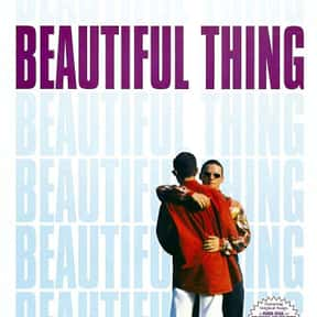 Beautiful Thing is listed (or ranked) 11 on the list The Best LGBTQ+ Themed Movies