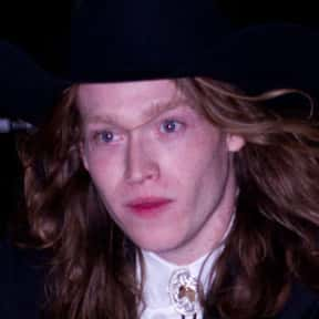 Caleb Landry Jones is listed (or ranked) 17 on the list Famous People Named Caleb