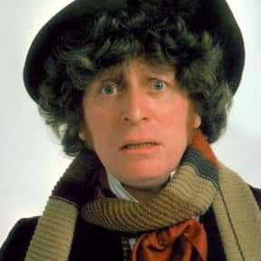 Tom Baker is listed (or ranked) 3 on the list Fictional Characters Named Tommy