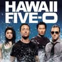 Hawaii Five-0 is listed (or ranked) 12 on the list The Best Current Crime Drama Series