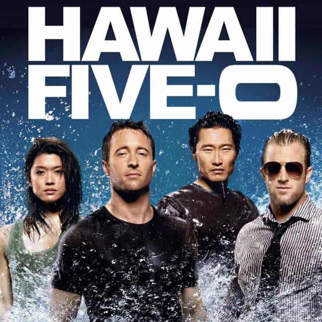 Hawaii Five-0 is listed (or ranked) 1 on the list What to Watch If You Love 'Blue Bloods'