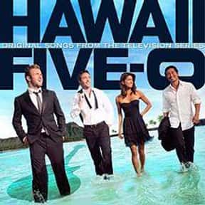 Hawaii Five-0 is listed (or ranked) 3 on the list The Best TV Reboots & Revivals
