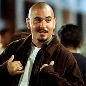 Hector is listed (or ranked) 20 on the list The Best Characters In The Fast and the Furious Movies