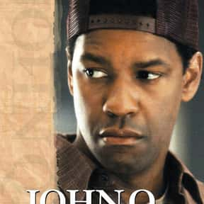 John Quincy Archibald is listed (or ranked) 9 on the list The Best African American Characters in Film