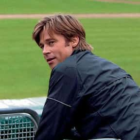 Billy Beane is listed (or ranked) 24 on the list The Greatest Baseball Player Characters in Film