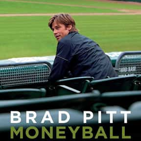 Moneyball is listed (or ranked) 21 on the list The Best Sports Movies About Coaches