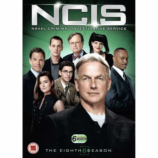 NCIS - Season 8 is listed (or ranked) 8 on the list The Best Seasons of NCIS