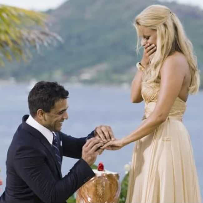 The Bachelorette - Season 6 is listed (or ranked) 6 on the list Every Season of The Bachelorette, Ranked Best to Worst