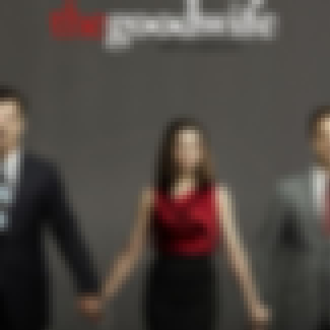 The Good Wife - Season 2 is listed (or ranked) 2 on the list The Best Seasons of The Good Wife