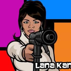 Lana Kane