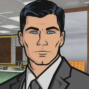 Sterling Archer is listed (or ranked) 7 on the list The Funniest Characters Currently on TV