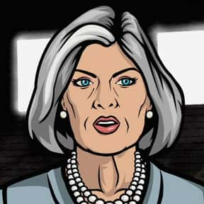 Mallory Archer is listed (or ranked) 16 on the list The Best Female Characters on TV Right Now