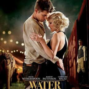 Water for Elephants is listed (or ranked) 7 on the list The Best Robert Pattinson Movies