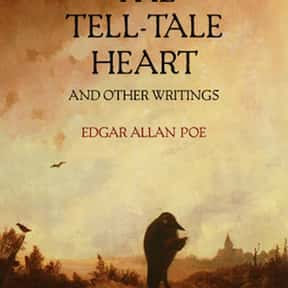 The tell-tale heart and other  is listed (or ranked) 5 on the list The Top Must-Read Books of All Time