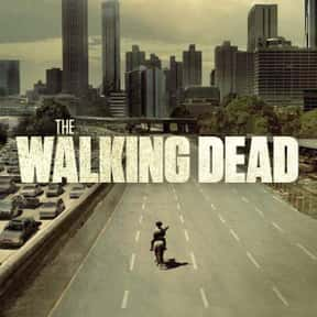 Walking Dead is listed (or ranked) 7 on the list The Best TV Shows of The Last 20 Years