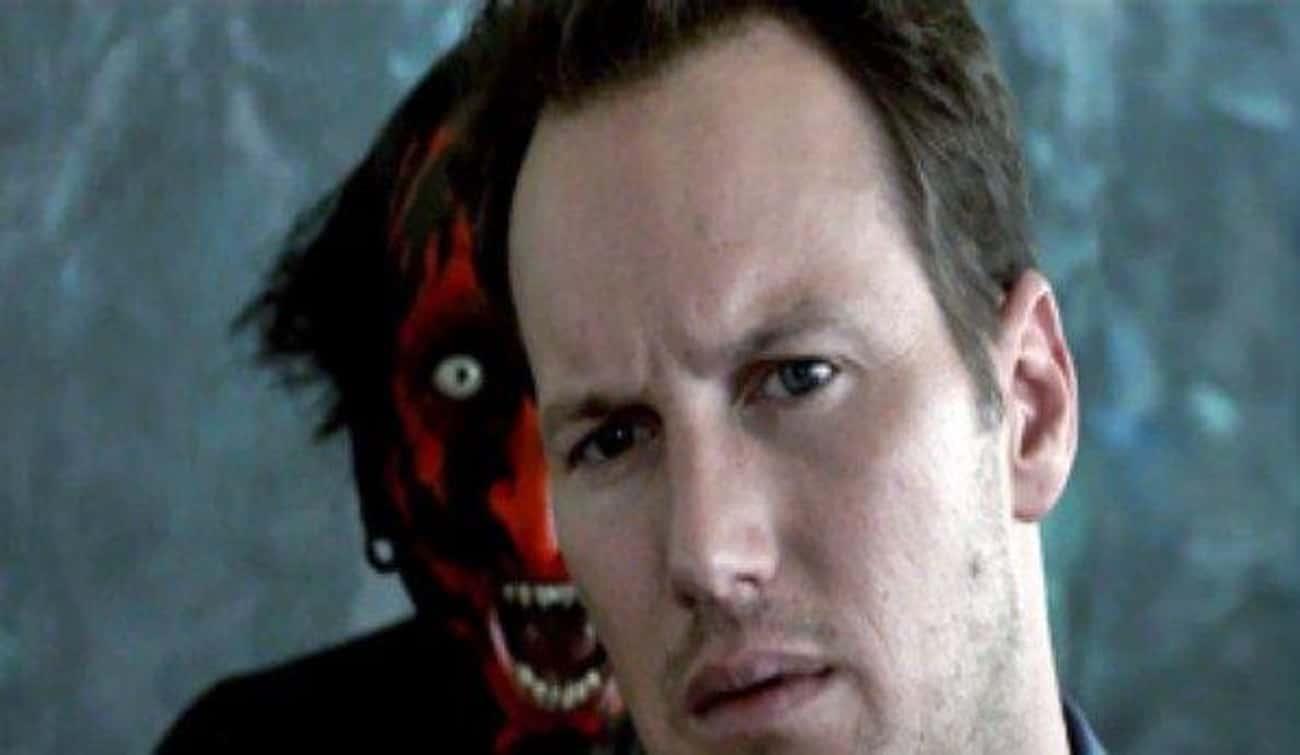 Insidious is listed (or ranked) 1 on the list Non R-Rated Horror Movies As Scary As Anything