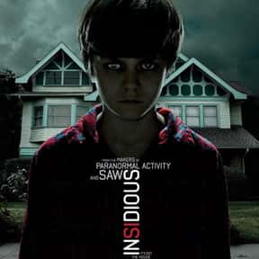 Insidious is listed (or ranked) 15 on the list The Best Horror Movies Of All Time