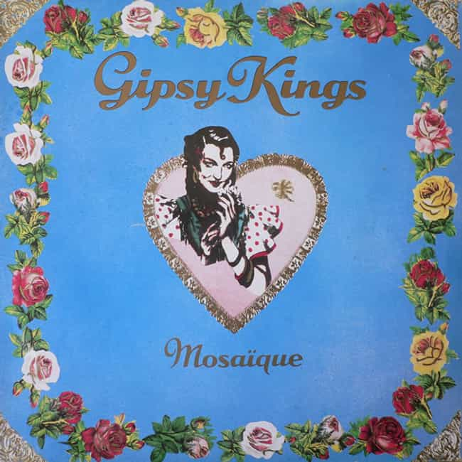 Mosaïque is listed (or ranked) 2 on the list The Best Gipsy Kings Albums of All Time